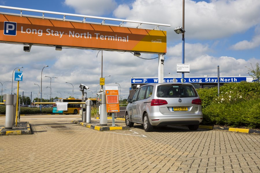 Facilities travel lowdown holiday extras long stay parking at gatwicks north terminal m4hsunfo