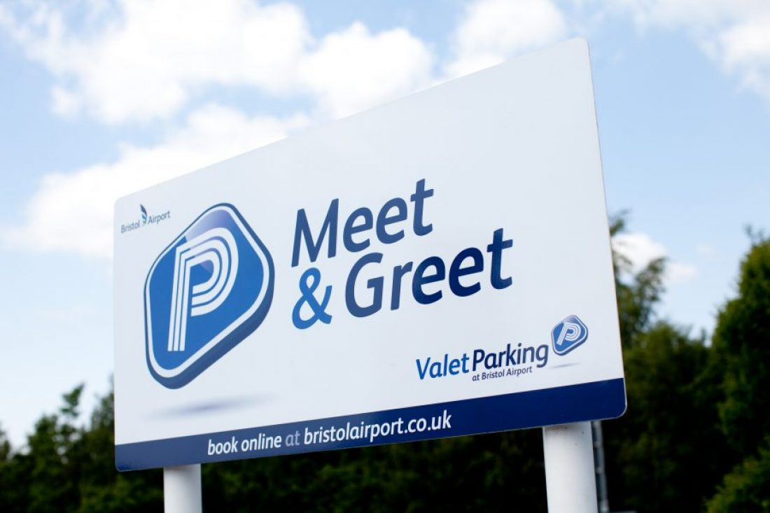 Bristol airport meet greet parking travel lowdown view larger image m4hsunfo