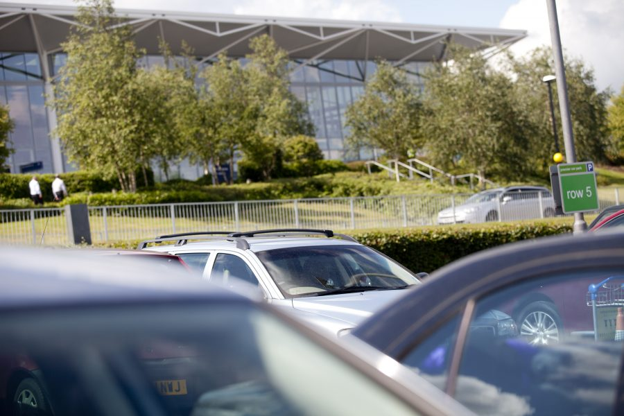 Parking travel lowdown premier parking bristol airport m4hsunfo