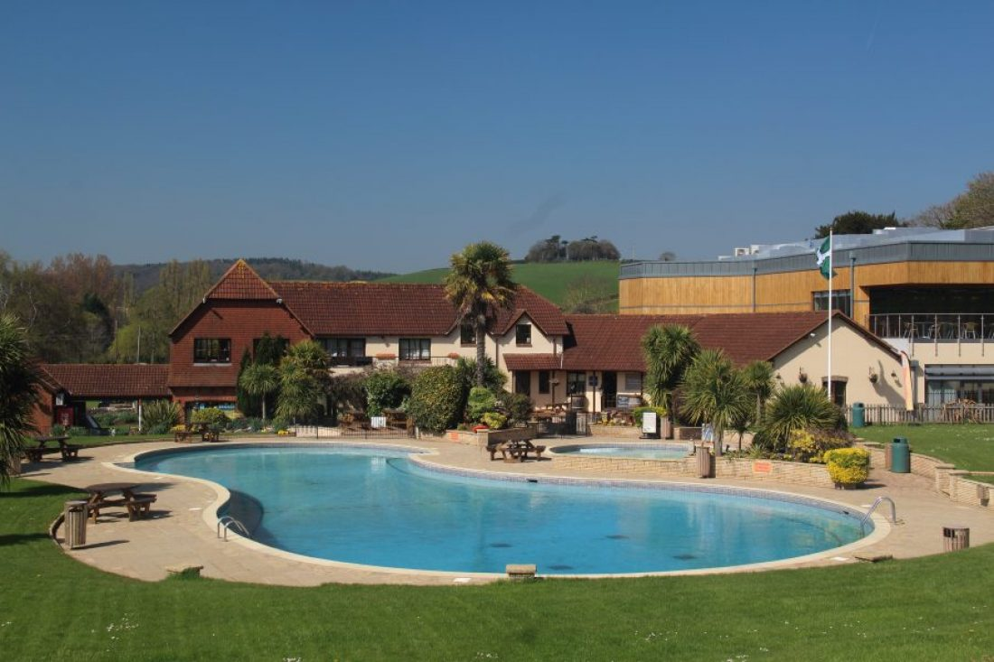 Cofton Holiday Park South Devon Travel Lowdown