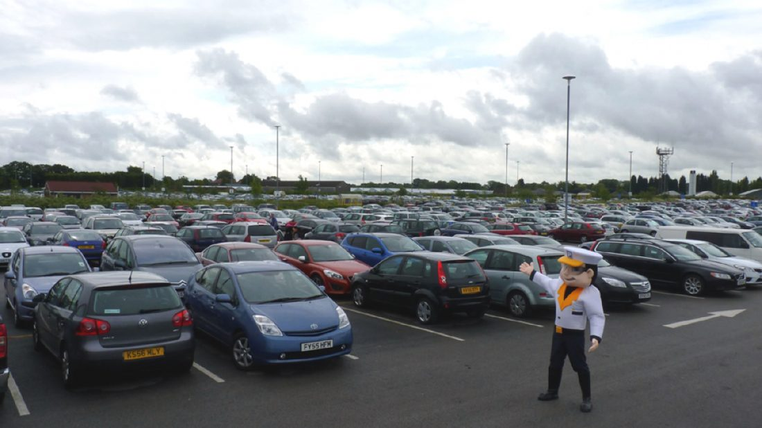 Using skyparksecure for southampton airport parking travel lowdown using skyparksecure for southampton airport parking m4hsunfo